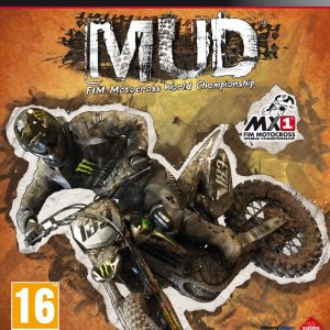 MUD - FIM Motocross World Championship (PS3)
