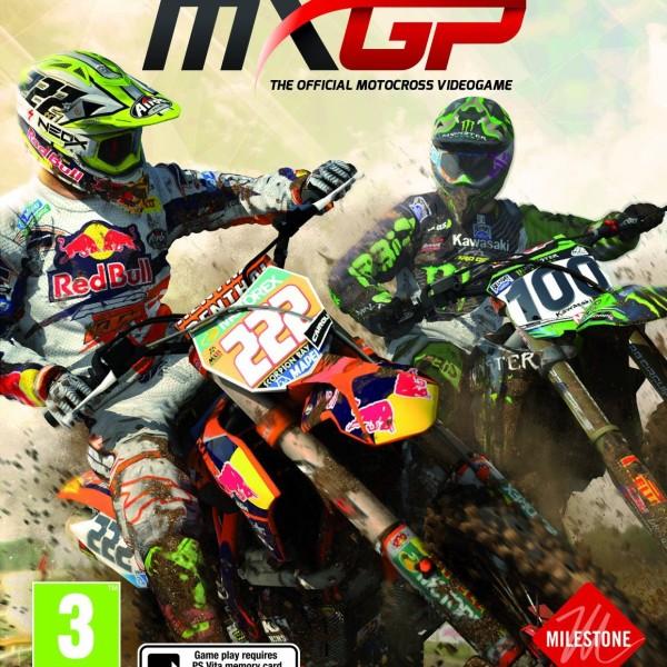 MXGP – The Official Motocross Videogame (Vita)