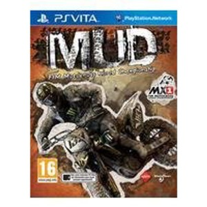 Motocross World Championship (Vita)