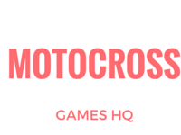 Motocross Games HQ